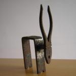 sculpture_antilope