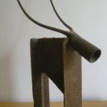 sculpture_zebu